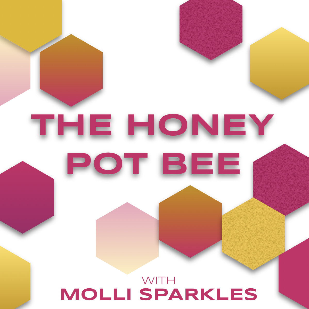 """The-Honey-Pot-Bee-with-Molli-Sparkles"""